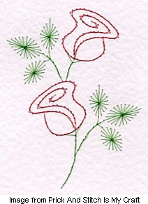 LollyChops: Embroidery Patterns