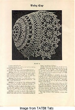 DS9Designs--Free Tatting Patterns
