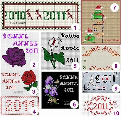 au revoir 2010 vive 2011