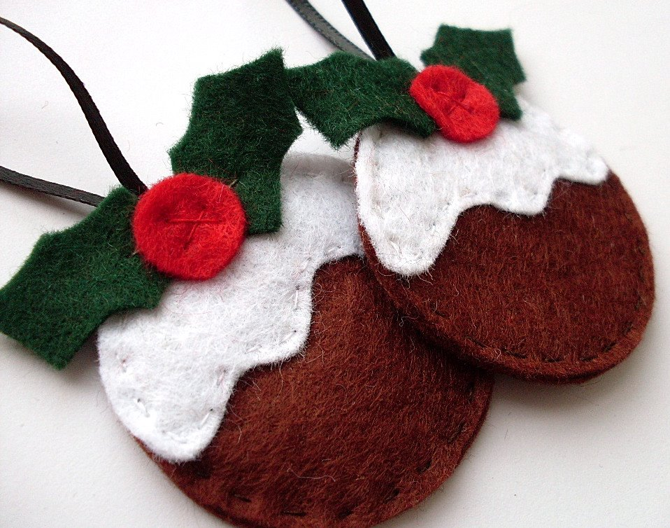 Snazzle Craft: *FREE* Felt Food Pattern!